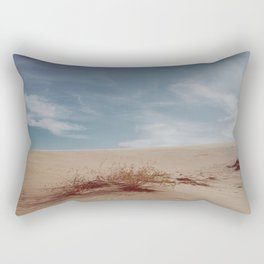 Sand hill Rectangular Pillow