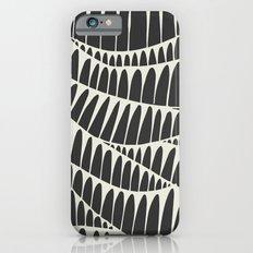 Sahara Desert in pastel colours 4 iPhone 6s Slim Case