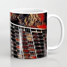 Doomsday Clouds Coffee Mug