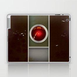 HAL 9000 Vintage magazine advertisement Laptop & iPad Skin