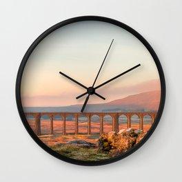 Britain Wall Clock