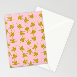 Goin' Bananas Stationery Cards
