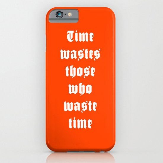 WASTED /2/ iPhone & iPod Case