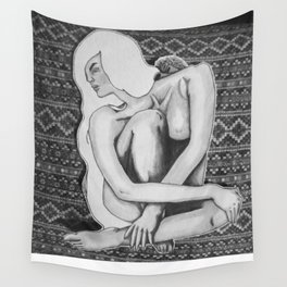 pp Wall Tapestry