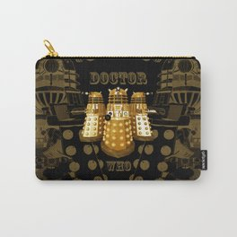 Doctor Who Said Ex Carry-All Pouch