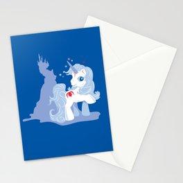 My Little Last Unicorn Stationery Cards