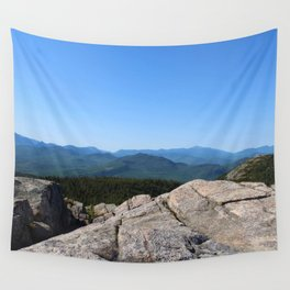Mount Chocorua Wall Tapestry
