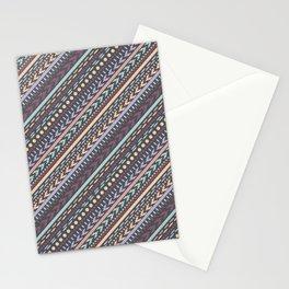 Barcelona Stripes Stationery Cards