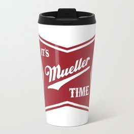mueller time Travel Mug
