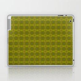 Golden Fractals Laptop & iPad Skin