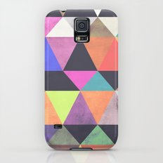 colour + pattern 12 Galaxy S5 Slim Case