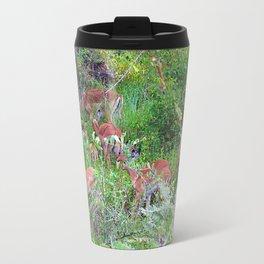 Impalas Travel Mug
