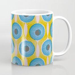 strainer Coffee Mug