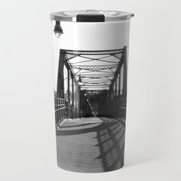 Hot Metal Bridge - Pittsburgh Travel Mug