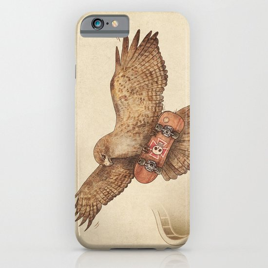 Hawk iPhone & iPod Case