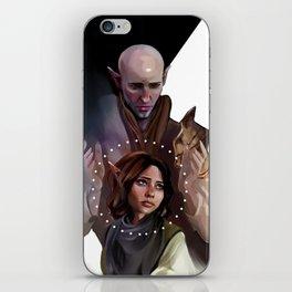 Ir Ableas, Vehnan iPhone Skin