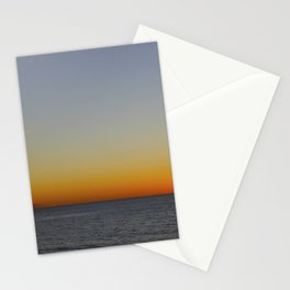 Cloud Left Stationery Cards