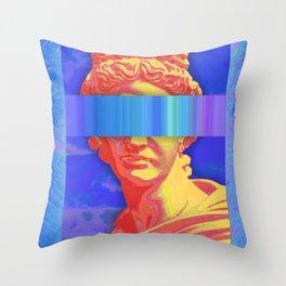 Top Echelon Throw Pillow