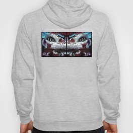 Double Chinese New Year Dragon Hoody