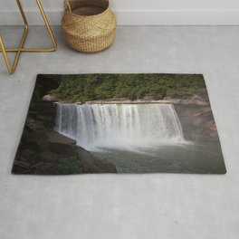Cumberland Falls Rug
