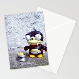 Nibbler. Stationery Cards