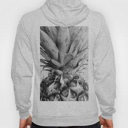 Pineapple Grey Hoody