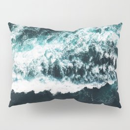 Oceanholic #society6 #decor #buyart Pillow Sham