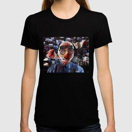 Trump Rally Memories T-shirt