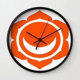 SVADHiSTANA Wall Clock