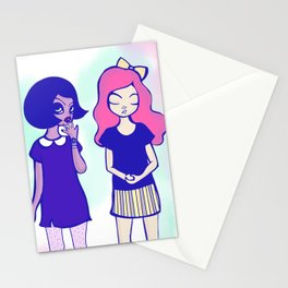 Coco & Sam  Stationery Cards