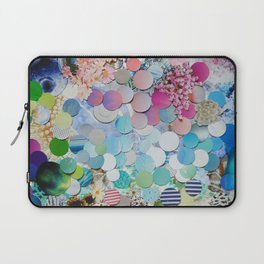 Blueberry Garden Laptop Sleeve