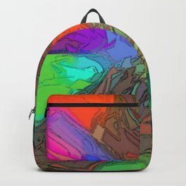Virtuous Spirits Backpack