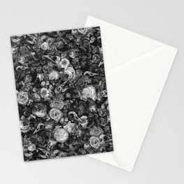 Baroque Macabre II Stationery Cards