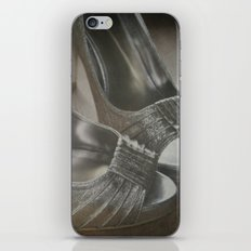 I'm the Swagged Up Chick iPhone & iPod Skin