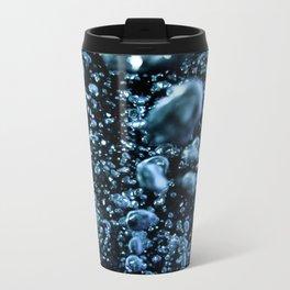 Bubbles Metal Travel Mug