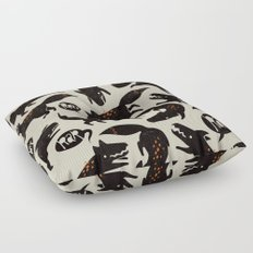 werewolfs Floor Pillow
