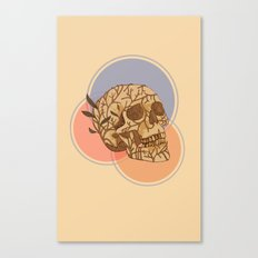 Natural Canvas Print