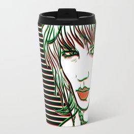 Freja Travel Mug