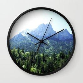 The Celestials Wall Clock