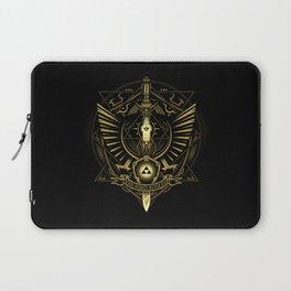 Zelda Sword Laptop Sleeve