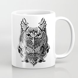 Century Owl Coffee Mug