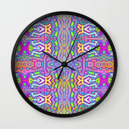 Light darkness ... Wall Clock