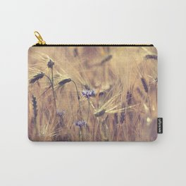 Corn flower Carry-All Pouch