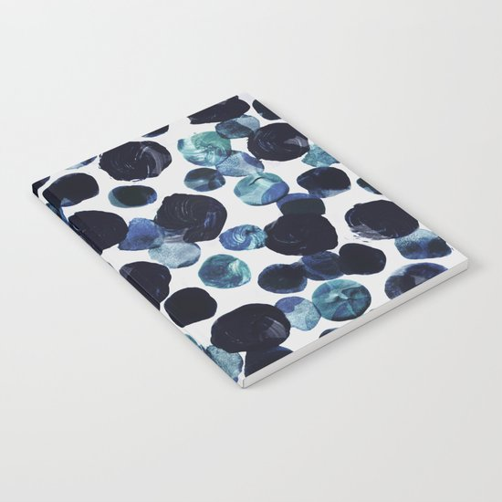 Pattern J62 Notebook