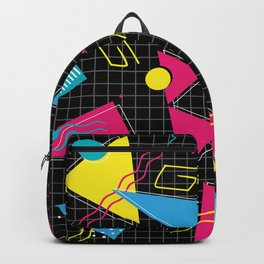 Fashion Patterns Chesney's No1 Faan Backpack