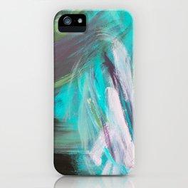 August Warmth iPhone Case