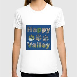 Happy Valley Nights T-shirt
