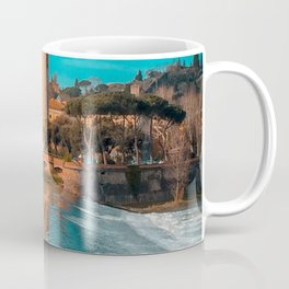 Wonderful Firenze Coffee Mug