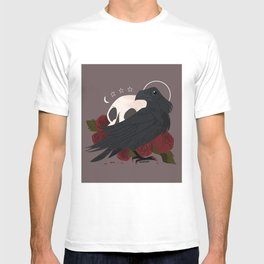 Familiar: Raven T-shirt