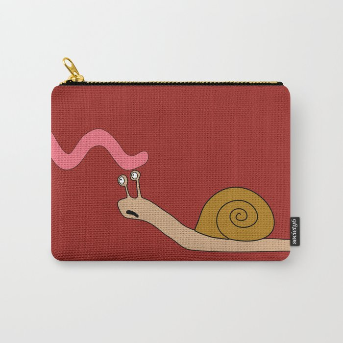 fast and furious Carry-All Pouch